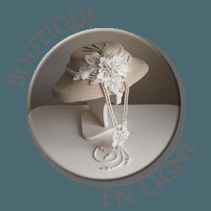 boutique bijoux et accessoires mariage amiens