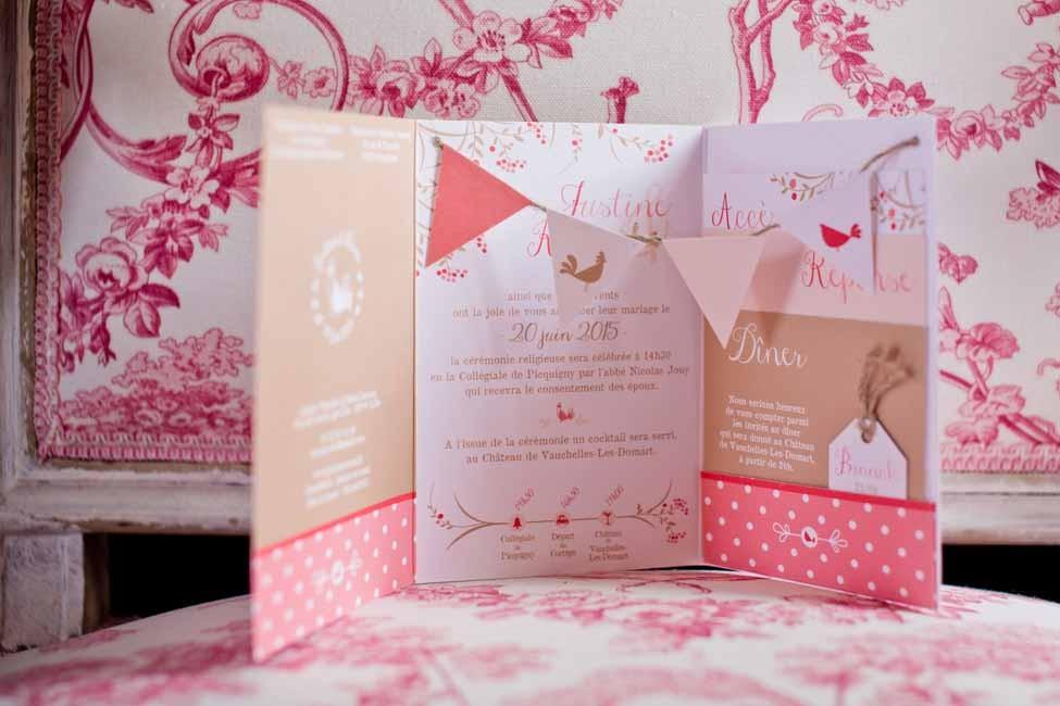 helene-ripoll-faire-part-mariage-sur-mesure-champêtre-rose-amiens-lille-paris-flora-chevalier-photographe-3