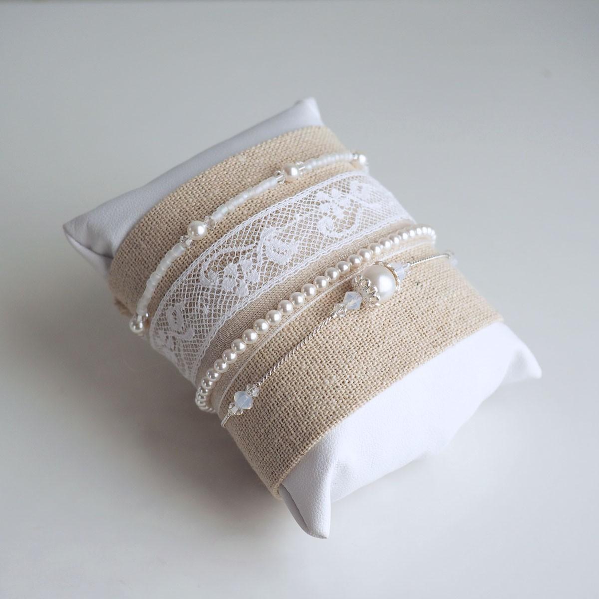 Perle Bracelet Mariée Swarovski Swarovski Perle Mariée Mariée Bracelet Swarovski Perle Bracelet On08wPk