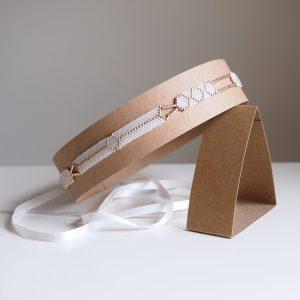 APACHE - Headband
