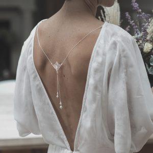 DRAKE - Bijou de robe