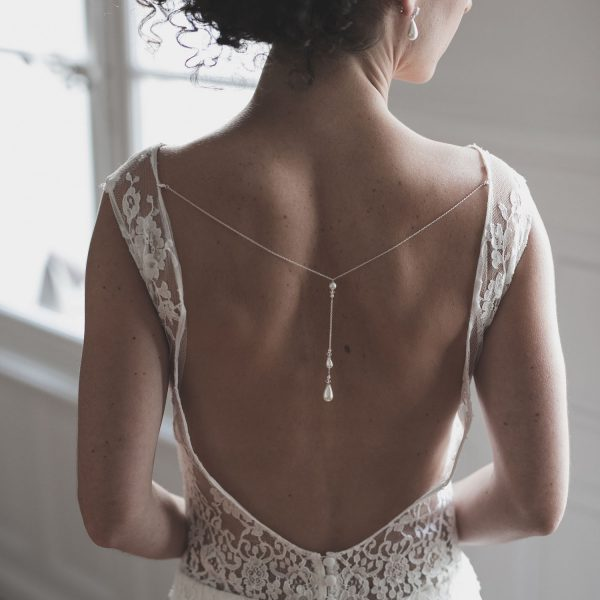 CHARLY - Bijou de robe