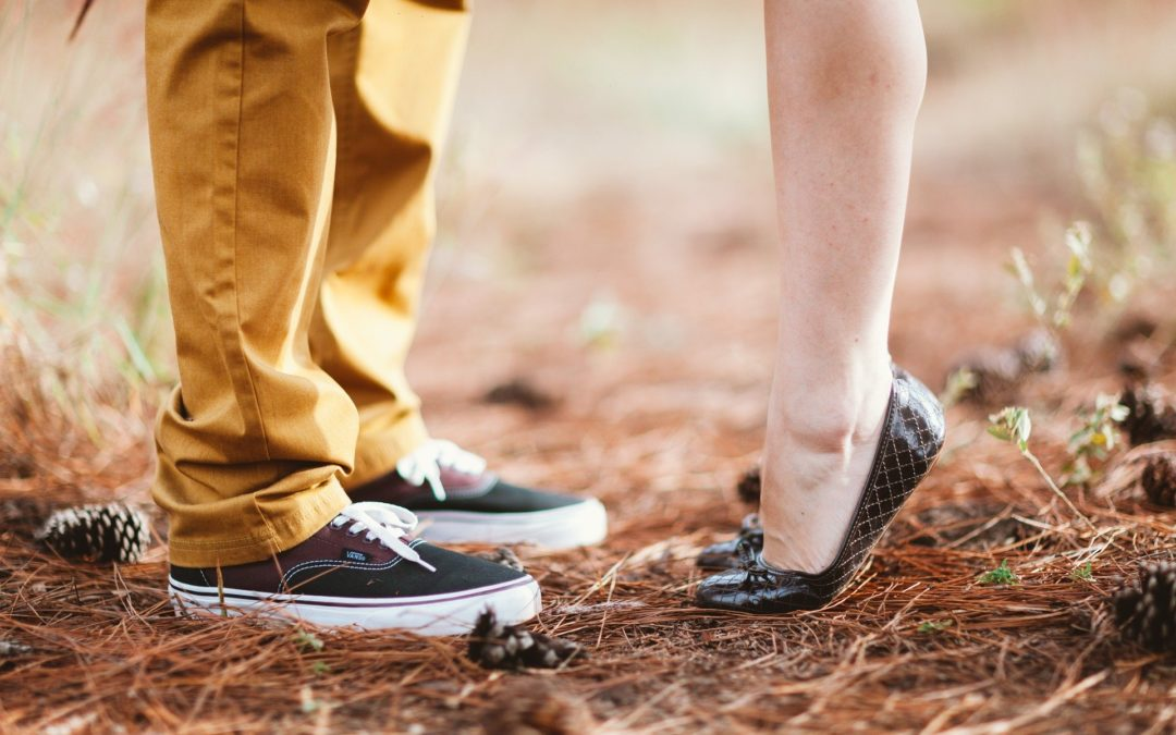 Reporter son mariage … et rester sereine